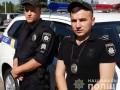 В Николаевской области вор взял заложницу и ранил копа