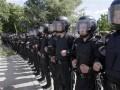 Под очередным РОВД назревает штурм: под стенами собралось 200 человек