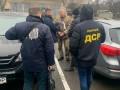 На Волыни полиция задержала офицера на взятке в $1 тыс