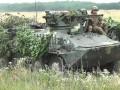 На Донбассе за сутки пострадали пять бойцов ВСУ