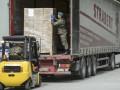 В Польше разоблачили хищения гуманитарных грузов для Украины