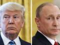 Новость дня: Трамп в Сирии поставил на место Асада и Путина