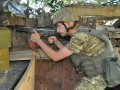 В зоне ООС 24 обстрела, ранен один военный