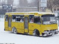 В Украине лицензию маршрутки можно проверить онлайн
