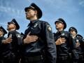 Киевляне доверяют полицейским больше, чем милиции (инфографика)