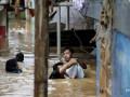 Наводнение в Индонезии: возросло число погибших