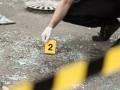 В Харькове взорвали автомобиль сотрудника полиции