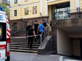 В Киеве эвакуировали Высший совет правосудия