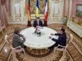 Порошенко, Меркель, Олланд и Путин сегодня проведут телефонные переговоры - СМИ
