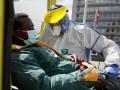 За сутки в мире 90 тысяч новых случаев COVID-19