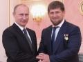 Кадыров просит отправить чеченских солдат в Сирию