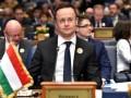 Языковой вопрос: Венгрия выдвинула условия Украине