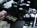 В Одессе ликвидировали конвертационный центр с арсеналом оружия