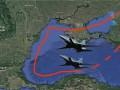 ВСУ: Авиация РФ отработала блокаду пролива Босфор
