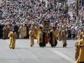 В УПЦ МП заявляют, что им мешают в организации Дня Крещения Руси