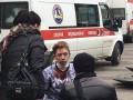 Очевидцы рассказали о первых минутах взрыва в метро Питера