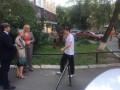 Костенко приехал в Киев