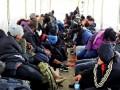 В Турции задержали более тысячи мигрантов