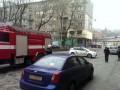 Во Львове обнаружили взрывчатку возле здания СБУ