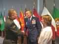 Украина поздравила нового главнокомандующего НАТО в Европе