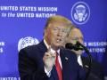 Трамп запретил представителям властей Ирана и Венесуэлы въезд в США