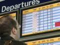 Из-за тумана в аэропорту Жуляны отменили семь рейсов, 12 задерживаются