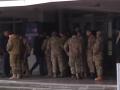 Правый сектор взял под контроль горсовет Днепропетровска