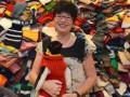 Европейские женщины связали 40 тысяч кофточек для пингвинов