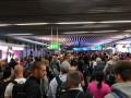В аэропорту Франкфурта провели эвакуацию из-за угрозы безопасности