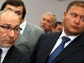 Кернеса и Добкина подозревают в создании преступной организации