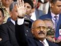 Опубликовано видео с места убийства экс-президента Йемена
