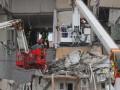 В МВД назвали основную версию взрыва на Позняках