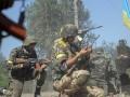 Выжившие под Иловайском бойцы требуют демобилизации (видео)
