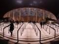 Ъ: Обнаружены многомиллионные махинации при реконструкции НСК Олимпийский