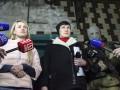 Савченко опубликовала список пленных, которых посетила в тюрьме ДНР