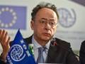 ЕС против идеи Порошенко о старых загранпаспортах для Крыма и ОРДЛО