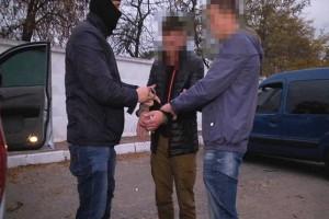 В Одессе задержали инженера, который изготовлял и сбывал взрывные устройства