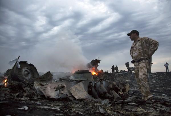 Отчет о том, как Россия сбила «Боинг» на Донбассе, будет обнародован 13 октября