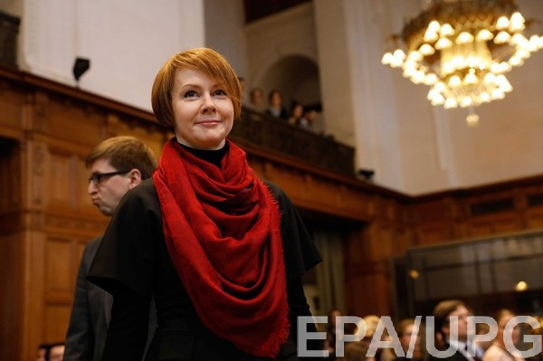 Суд ООН в Гааге частично поддержал позицию Украины