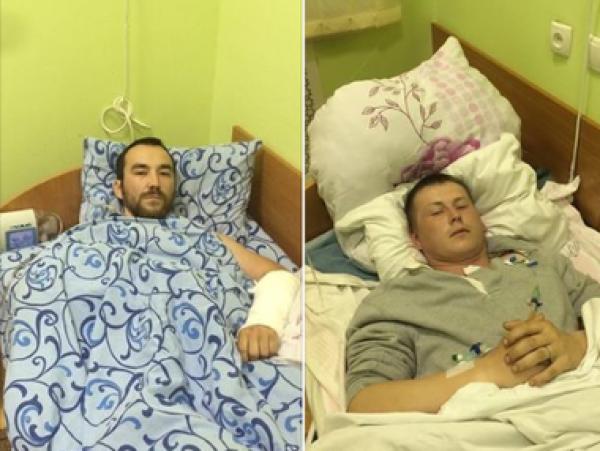 Яценюк, Джемилев и Чубаров обсудили вопрос дискриминации крымских татар - Цензор.НЕТ 4425