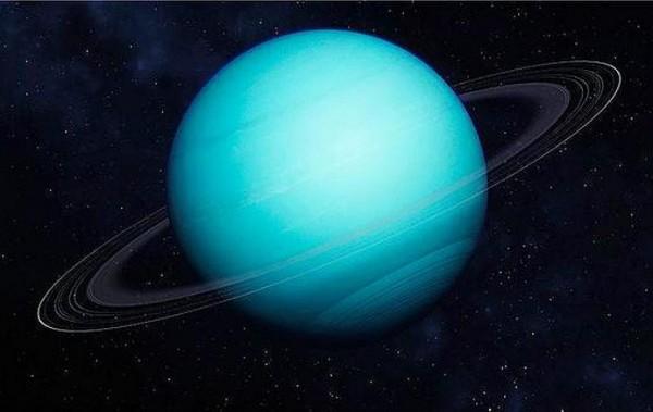 и сатурн картинки уран планет