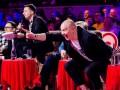 Что происходит за кулисами шоу Лига Смеха?