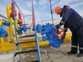 Украина увеличила потребление газа в отопительный сезон