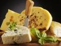 Украина стремительно теряет экспорт сырной продукции