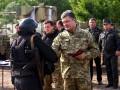 Выборы 2014: в реестр избирателей внесены 10 тысяч солдат из зоны АТО