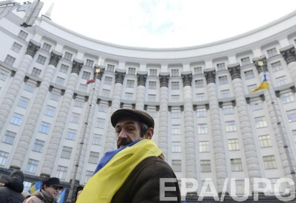 Украина должна принять ряд реформ, которые требует МВФ