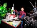 Бродвейский мюзикл о Человеке-пауке поставил рекорд по сборам