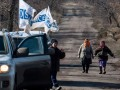 ОБСЕ: Разведение сил на Донбассе застопорилось
