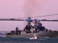 В Черное море вошел боевой корабль Северного флота РФ