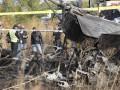 Крушение АН-26: Командующий Воздушных сил получил подозрение